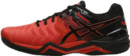 "ASICS Herren Tennisschuhe Outdoor ""Gel-Resolution 7 Clay"""