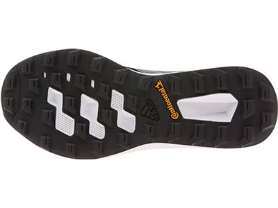 adidas Damen TERREX Two GORE-TEX Trailrunning-Schuh Grau
