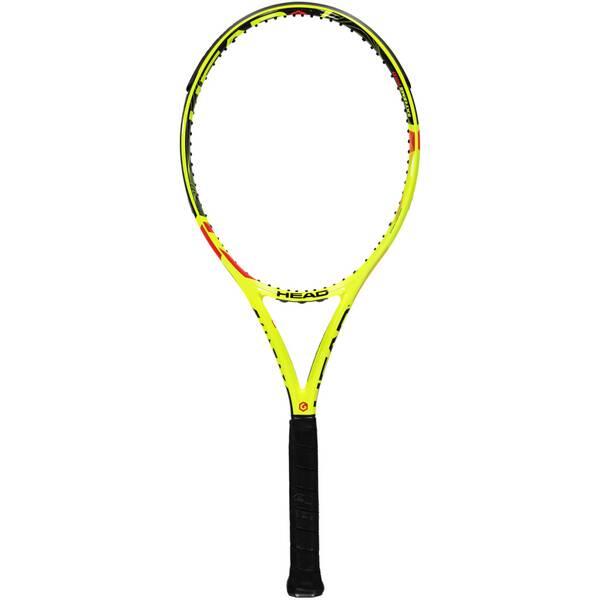 HEAD Tennisschläger Graphene Extreme Pro - unbesaitet