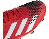 Vorschau: ADIDAS Fußball - Schuhe - Nocken Predator Uniforia 20.2 FG