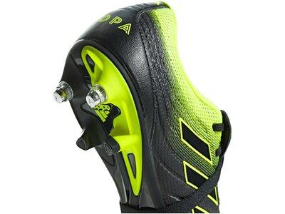 ADIDAS Fußball - Schuhe - Stollen COPA Hard Wired Gloro 19.2 SG Grün