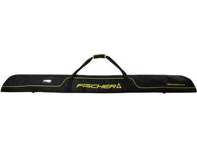 """FISCHER Skisack """"XCelerator Performance 210cm"""" Schwarz"""