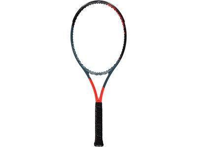 """HEAD Tennisschläger """"Graphene 360 Radical MP"""" - unbesaitet - 16x19 Orange"""