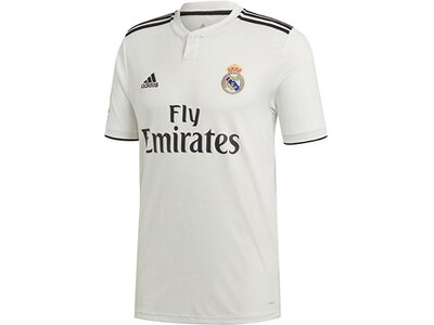 ADIDAS Replicas - Trikots - International Real Madrid Trikot Home LFP 2018/2019 Grau