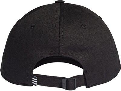 ADIDAS Lifestyle - Caps Baseball Cap Kappe Schwarz