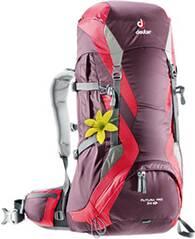 DEUTER Damen Tages- und Wanderrucksack Futura Pro 34 SL