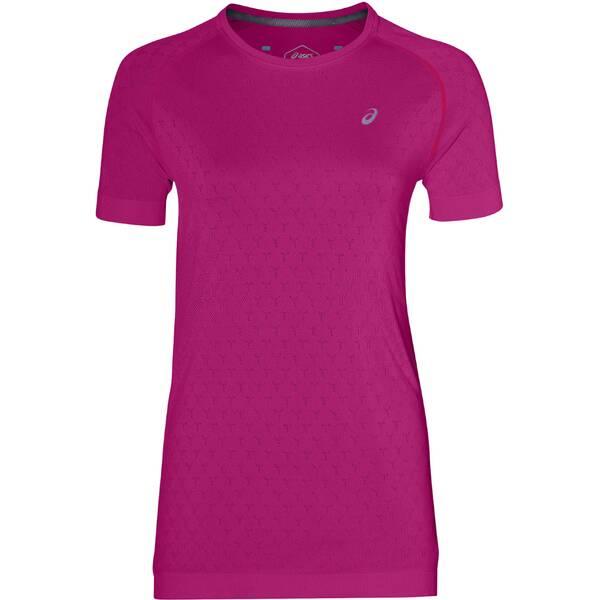 """ASICS Damen Laufshirt """"Gel-Cool"""" Kurzarm"""