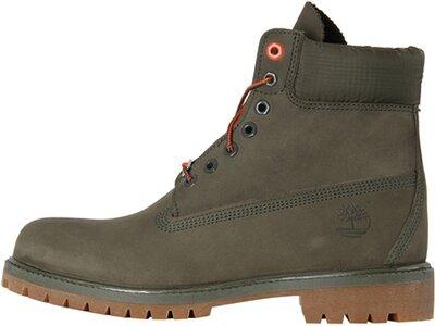 """TIMBERLAND Herren Boots """"6"""" Premium Boot"""" Grau"""