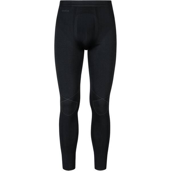 ODLO Herren lange Funktionsunterhose Evolution Warm Baselayer Pants | Sportbekleidung > Funktionswäsche > Thermoleggings | Black - Graphite | ODLO