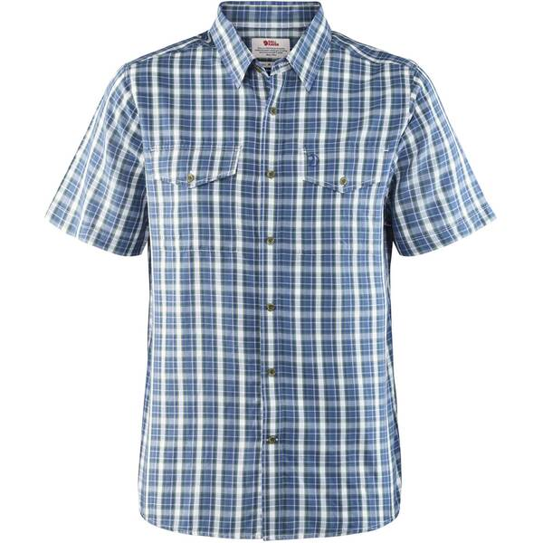 "FJÄLLRÄVEN Herren Wanderhemd ""Abisko Cool Shirt S/S"""