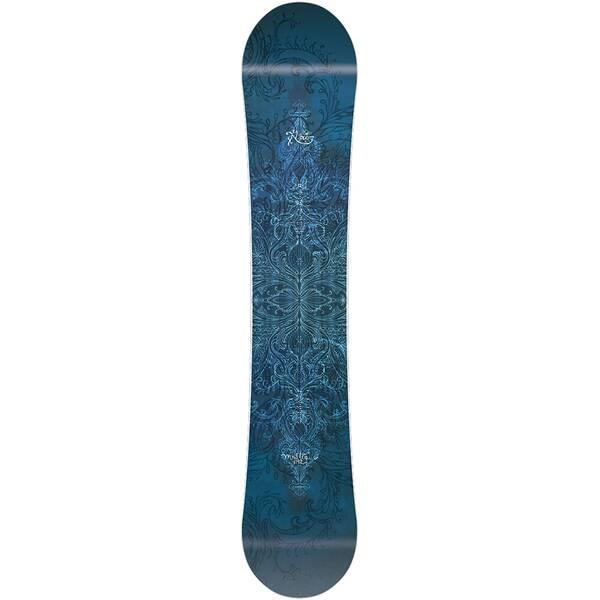 """NITRO Damen Snowboard """"Mystique `18"""""""
