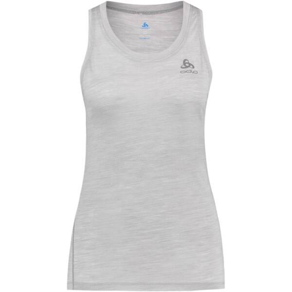 ODLO Damen Bergsport Unterhemd Ärmellos