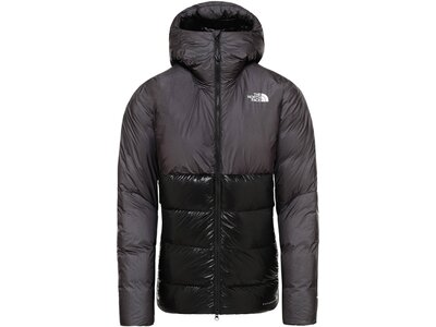 "THENORTHFACE Damen Daunenjacke ""Summit L6 Down Belay Parka"" Grau"