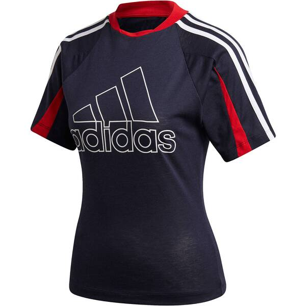 "ADIDAS Damen T-Shirt ""Aeroready"""