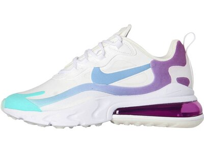 NIKE Damen Schuhe W AIR MAX 270 REACT Blau