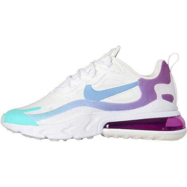 "NIKE Damen Sneaker ""Air Max 270 React"""