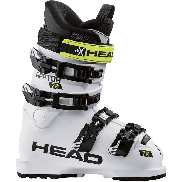 "HEAD Kinder Skischuhe ""Raptor 70 RS"""