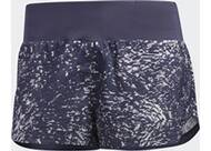 Vorschau: ADIDAS Damen Supernova Glide Print Shorts