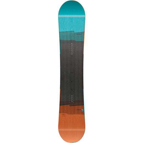 NITRO Herren Snowboard Team Wide Gullwing '18