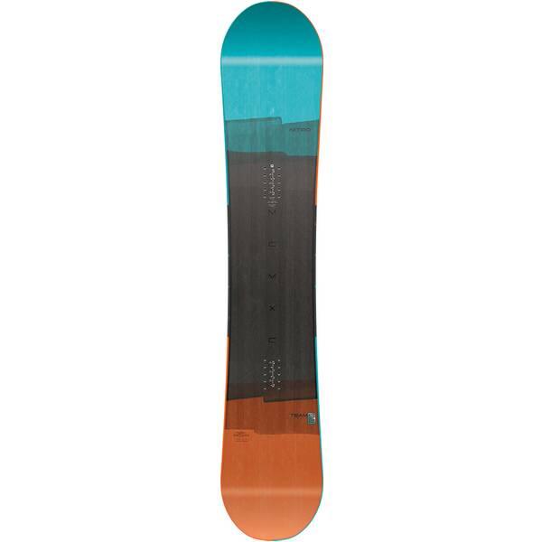 NITRO Herren Snowboard Team Wide Gullwing ´18