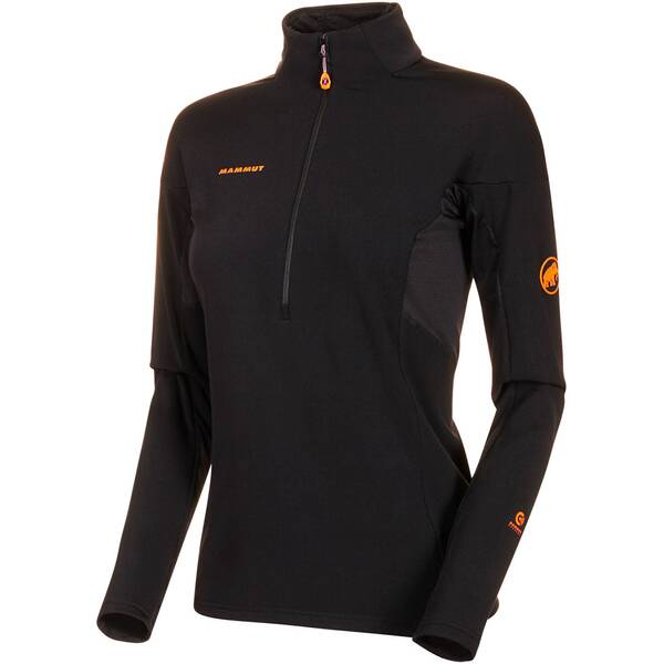 "MAMMUT Damen Fleecepullover ""Moench Advanced"""