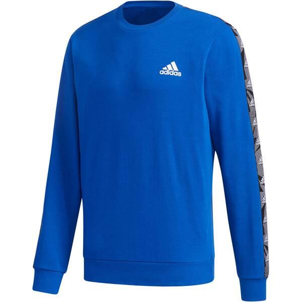 "ADIDAS Herren Sweatshirt ""Essential Tape Shirt"""