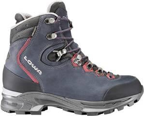 LOWA Damen Trekkingschuhe Mauria GTX - WXL (breite Leistenweite)