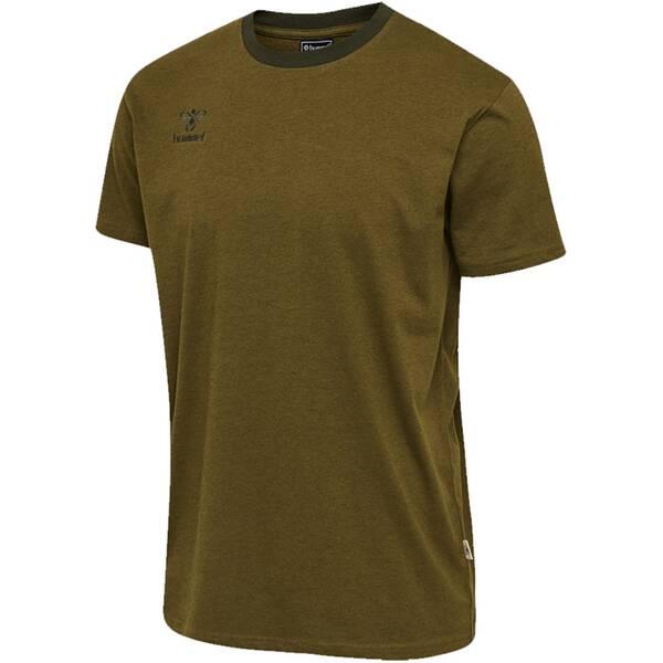 HUMMEL Fußball - Teamsport Textil - T-Shirts Move T-Shirt