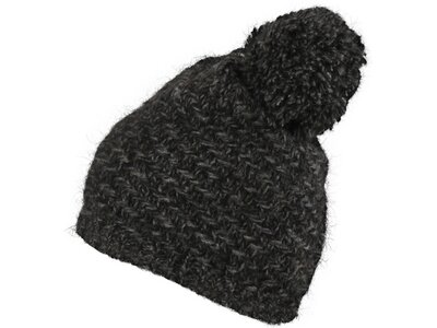 "BUFF Damen Strickmütze ""Polar Hat Agna"" Grau"