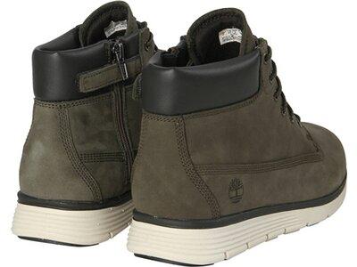 "TIMBERLAND Kinder Boots ""Killington 6 In"" Grün"