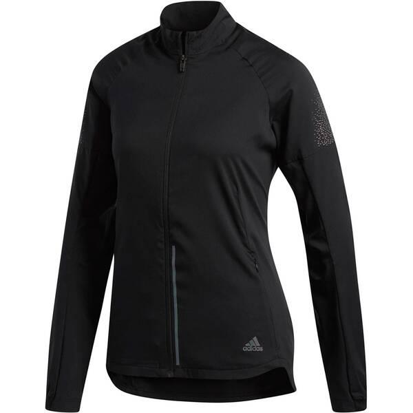 ADIDAS Damen Laufjacke Confident 3 Season Jacket