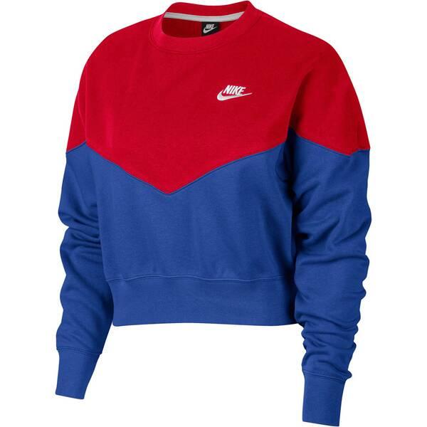 "NIKE Damen Sweatshirt ""Heritage"""