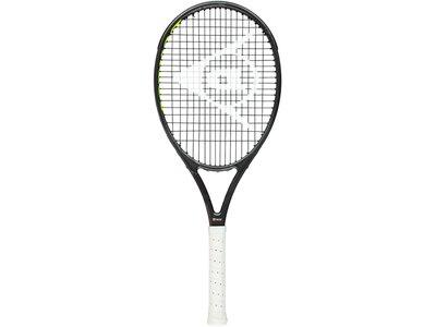 DUNLOP Tennisschläger D TR NT R6.0 Schwarz