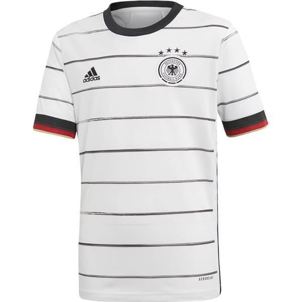 """ADIDAS Kinder Fußballtrikot """"Deutschland Heim"""" Replica"""