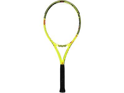 HEAD Tennisschläger Graphene Extreme Pro - unbesaitet Gelb
