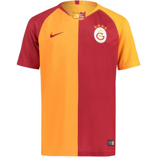 NIKE Kinder Fußballtrikot Breathe Galatasaray SK Home Stadium