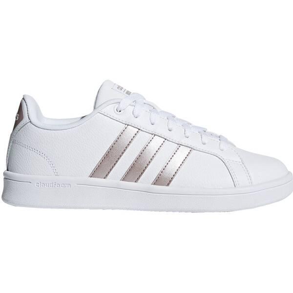ADIDAS Damen Cloudfoam Advantage Schuh
