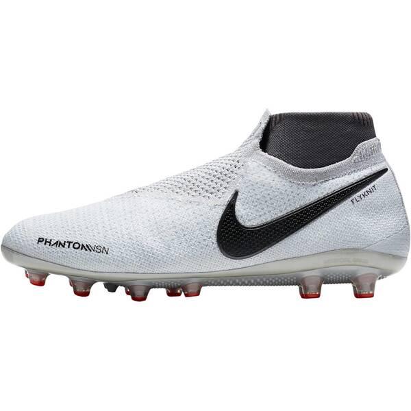 NIKE Herren Fußballschuhe Kunstrasen Phantom Vision Elite Dynamic Fit | Schuhe > Sportschuhe > Fußballschuhe | NIKE