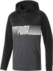 PUMA Herren Sweatshirt mit Kapuze