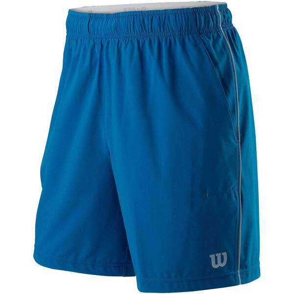"WILSON Herren Tennisshorts ""Competition 8"""