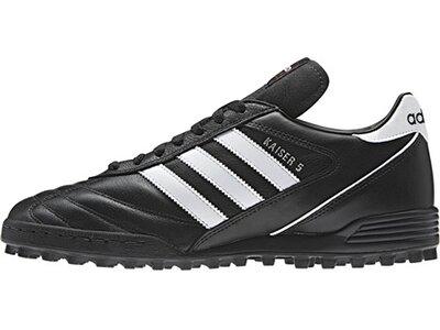 ADIDAS Fußball - Schuhe - Turf Kaiser 5 Team TF Schwarz