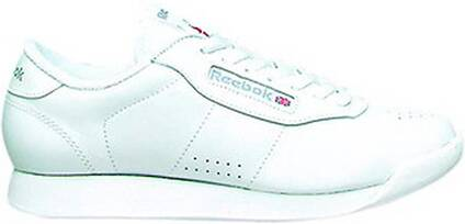 REEBOK Damen Fitnessschuhe Princess white
