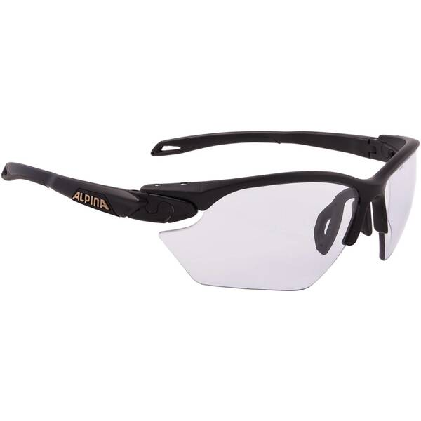 ALPINA Sportbrille TWIST FIVE HR S white VL+