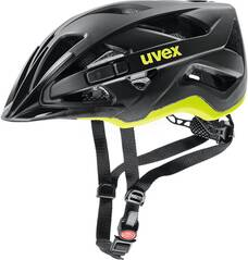 Uvex active cc Fahrradhelm