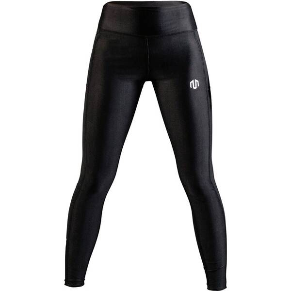 Sport-Leggings ' High Waist Mesh Frame Tights '