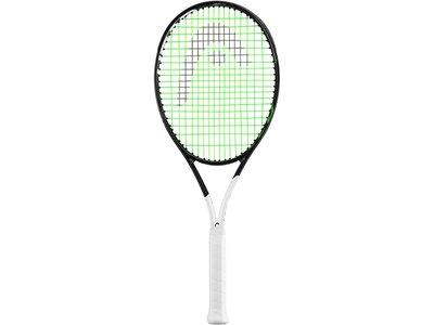 """HEAD Tennisschläger """"Speed MP Lite"""" - unbesaitet Schwarz"""