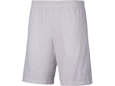 """DUNLOP Herren Tennisshorts """"Mens Woven Short"""" Silber"""