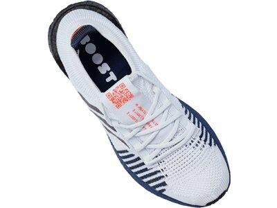 ADIDAS Running - Schuhe - Neutral Pulse Boost HD Running Grau