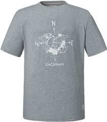 SCHÖFFEL Herren Outdoor-Shirt Kurzarm
