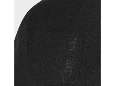 ADIDAS Herren R96 CP CAP Schwarz
